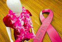 Get Pink / October is Breast Cancer Awareness Month. Together, we can find the cure.  / by Gallatin Valley Mall