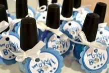 Baby Shower Ideas / by Carrie Watson