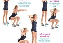 Get Fit / by Michelle Barclay