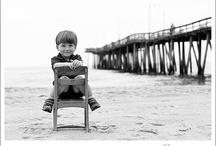 Beach portraits / by Kara Powell