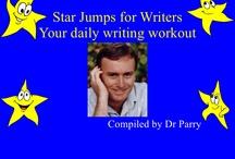 journal prompts / by Terri Lattimer