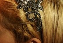 hair / by Hillary Villanueva