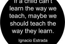 Teaching / by Emily Zumstein