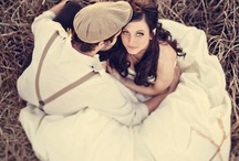 Wedding Photography (candice) / by Kristin Boatwright