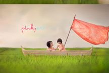 Photo - Fams / by Jehle Flowers