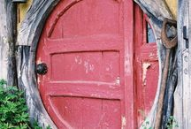 Doors / by Jerry McHale