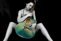 Musica e Instrumentos Global 21 / musica e instrumentos / by EA Gasparetto