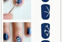 Nail art / by Jamie Steen
