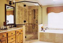 bathroom / by Misty Carman