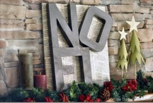 Holiday decorating ideas / by Suzanne King