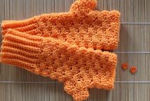 Crocheting Ideas / by Brenda LB