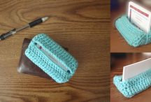 Simple Crochets / by Stefanie Fayard