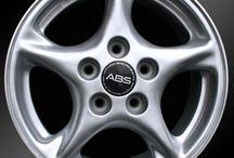 Pontiac Firebird wheels / by RTW Wheels