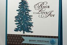 christmas cards / by Joy Barkofske