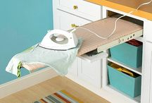 Dream Home-Laundry / by Gwen Braum