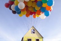 House and Home: Dream Homes / by Brittany Ruiz