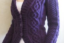 knitting / by Tracey Smithers