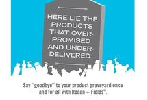 Rodan and Fields / Skin care / by Brittany Shook