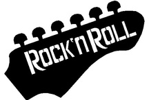 Rock 'n roll. / by Isabelle Therouin