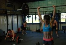 Crossfit Cult / by Melanie Harvie