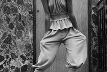 Trousers / by Laura Birkenlichtung