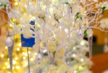 Centerpieces / Destin Events and Floral Custom Designed Centerpieces and Table Decor Rentals / by Destin Events and Floral