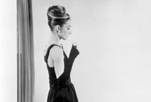 Crazy About Tiffany's / Inspired by Breakfast at Tiffany's / by Angela Seits