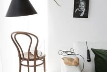 Decorating Ideas / by Laura Dencer
