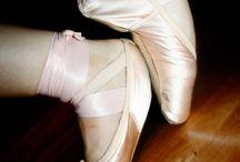 Dance / by Alyssa Kelley