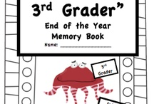 End of the Year / by Panicked Teacher