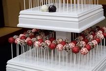 Cake Pops / by Lori Hilliard Lange