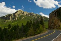 Rocky Mountain National Park / Travel Photos to Inspire Your Rocky Mountain National Park Vacation Planning! / by AllTrips - Vacation Packages & Travel