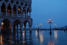 Wander :: Italy / by Felicia Gammella
