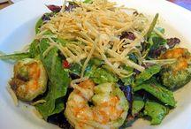 Recipes: Salads / by Jaime Jost