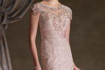MOB Dress / by Michelle Davidson