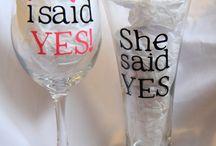 My Best Friend's getting Married!!! / by Tiffanie Shaud