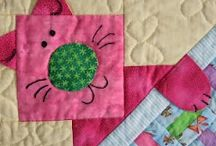 patchwork chats / by domi mina