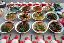 Seven hidden Peranakan dishes / by The Jakarta Post Travel