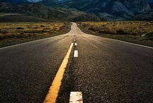 Roads / by Jorge Casas