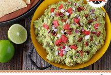 AFM Guac Bowl!  / My favorite guacamole recipe #guacbowl   #AvoAllStars / by z. Smith