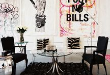 Interior Decor / by Holly Foxen Wells