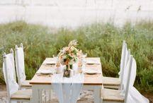 Wedding / by Lora Steffier