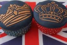 Amazing cakes etc / by Anna ~
