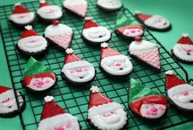 cookie creations.... / cookie ideas / by susan