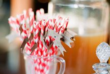 Paper Straws / by Beatrice Lim