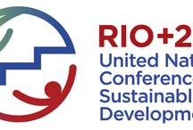Future We Want - Post 2015 | Rio+20 | Earth Summit | #RioPlus20  / A Rio+20 community board for Earth Summit pins. Let's keep the conversation going. Invite colleagues to share follow-up stories/case studies about people & communities building the #futurewewant and addressing #RioPlus20 issues! / by World Resources Institute (WRI)