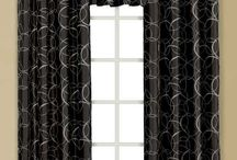 Lined Curtains / by Swags Galore