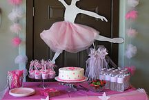 Kid Parties & Crafts / by Courtney DeFeo