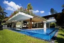 Architecture / by Adrian Liem Soewono