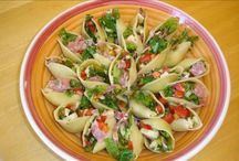 Appetizers and Party Food / by Julie Ontiveros
